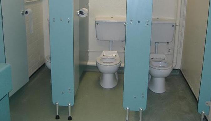 Boy 12 Sodomised In School Toilet