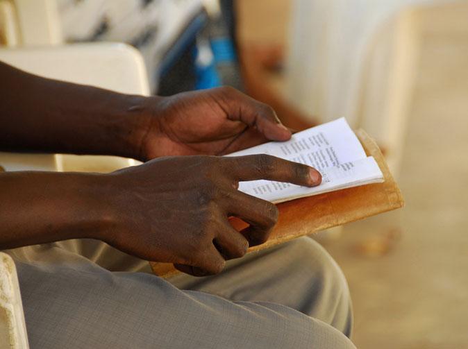 Pastor sodomises 21-year-old congregant