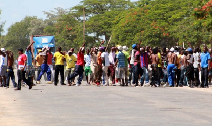 ZINASU Up In Arms With UZ, GZU: Threaten Student Strike