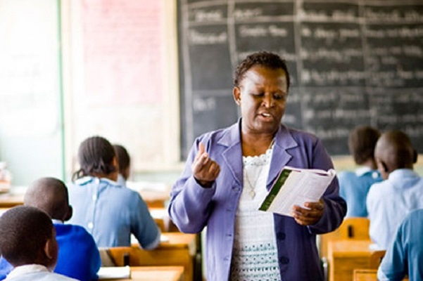 #ZIMSHUTDOWN: Teachers 'Forced' To Report To Duty