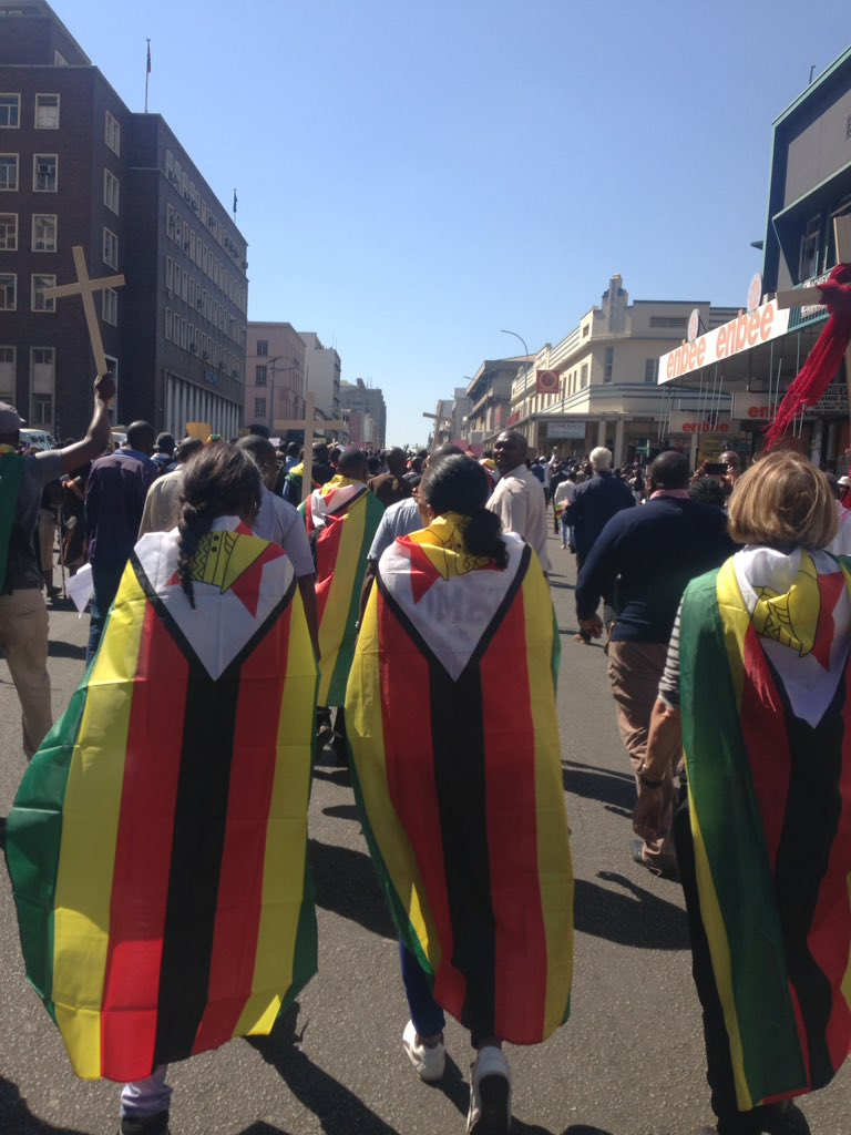 #ThisFlag Movement Lives On