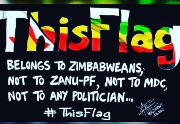 #ThisFlag Wants Failed Minister's Heads