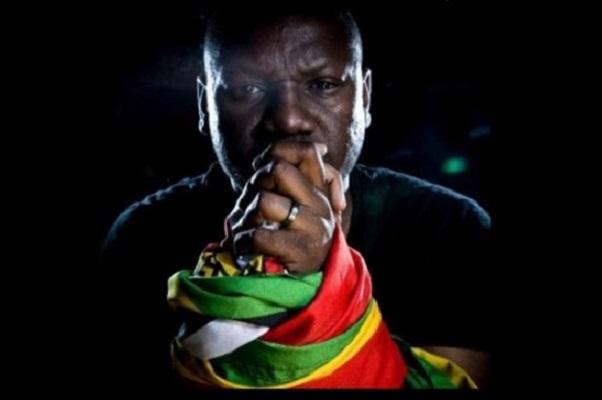 #This Flag Pastor Takes A Swipe At Mugabe