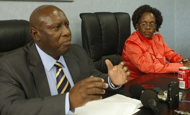 Minister In Trouble: ZPC Reveal Undenge's Hand In Wickinell Shady Deal