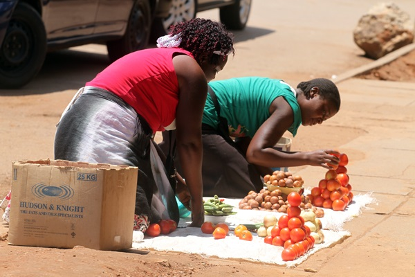 SHOCKING: More Than 7 000 Vendors Operating In Byo