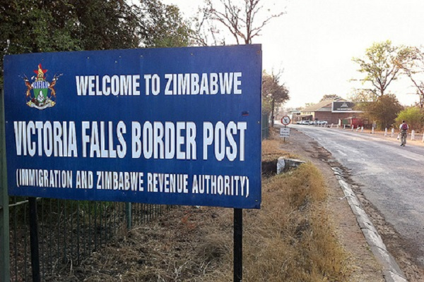 Zambian Mum Who Dumped Twins At Zim Border Deported