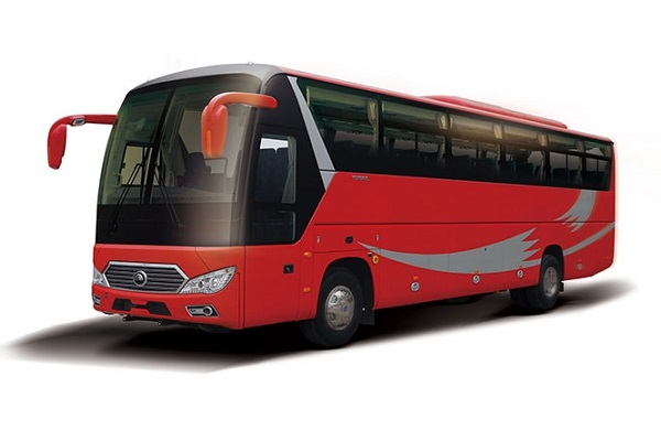 Yutong Buses Now Assembled In Mutare