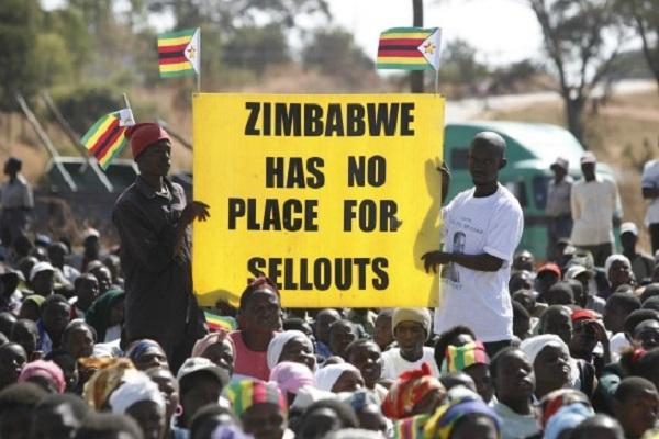 ZANU PF To Take Back Suspended Members