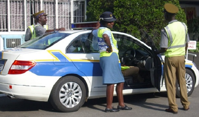 Motorists Face $200 Penalty Fines