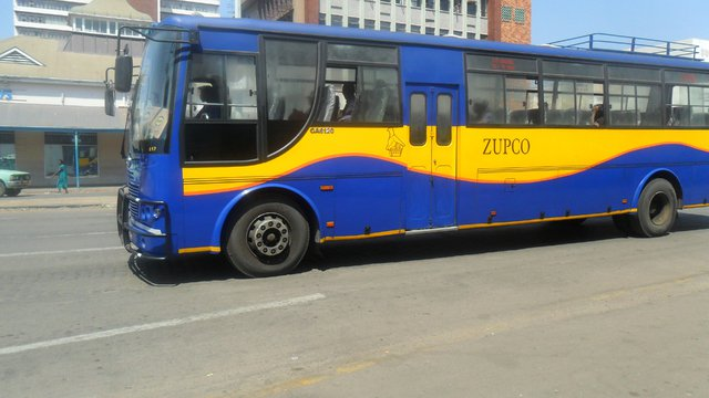 ZUPCO Bleeds $800k In Traffic Fines